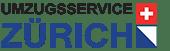 Umzugsservice Zürich Logo
